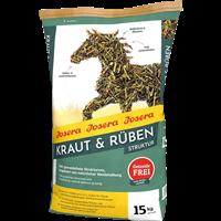 Josera Kraut und Rüben - 15 kg (_500682)