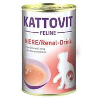 Kattovit Drink 135 ml