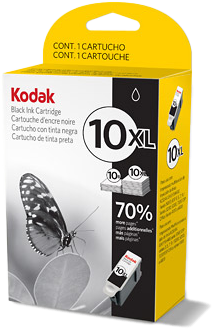 Kodak 3949922 10 XL