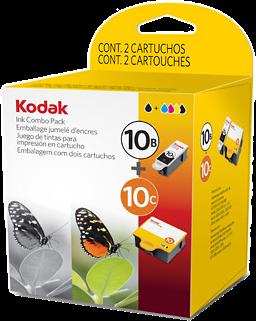 Kodak 3949948 10b + 10c