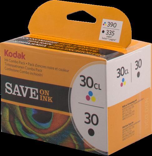 Kodak 8039745 30 + 30cl