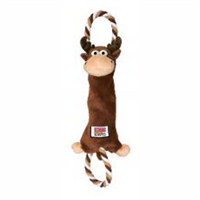 Kong Knots Moose - Medium / Large (1031431)