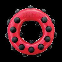 Kong Dotz Circle - rot - Large (TDD11E)