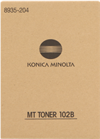 Tóner Konica Minolta 8935-204