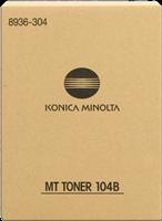 Tóner Konica Minolta 8936-304