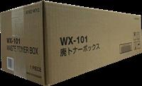 Bote residual de tóner Konica Minolta A162WY1