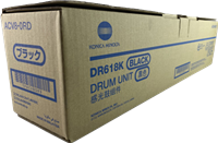 Unidad de tambor Konica Minolta ACV80RD