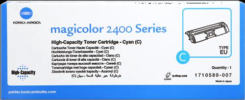 Magicolor 2480mf