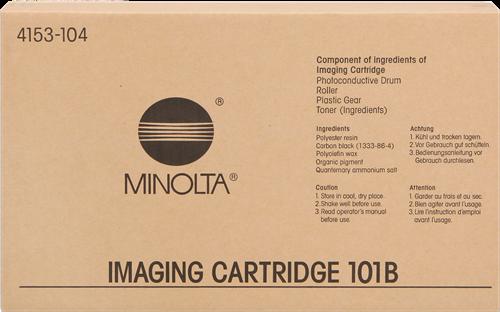 Konica Minolta DI 151 4153-104