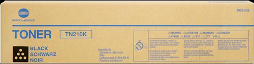 Konica Minolta 8938-509 TN210K