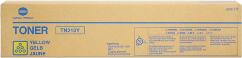 Konica Minolta 8938-510