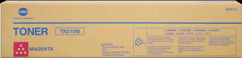 Konica Minolta 8938-511 TN210M