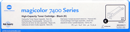 Konica Minolta 8938-621