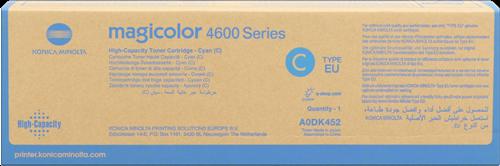 Konica Minolta A0DK452