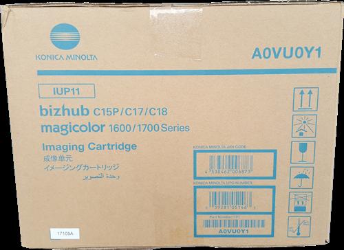 Konica Minolta Magicolor 1600W A0VU0Y1