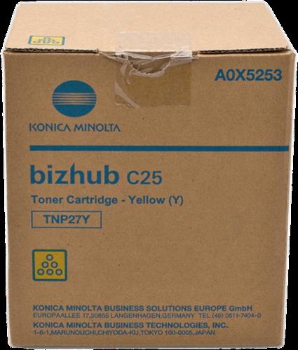 Konica Minolta A0X5253