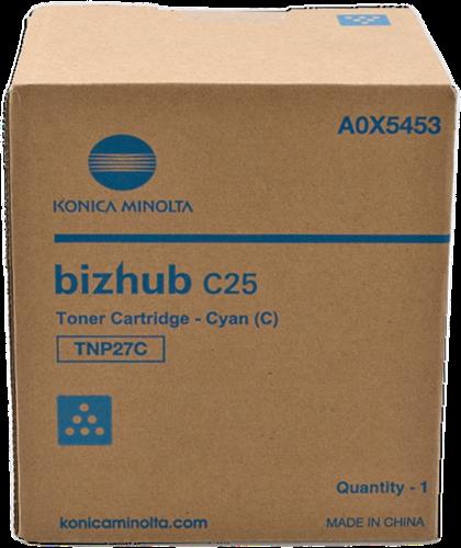 Konica Minolta A0X5453
