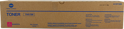 Konica Minolta bizhub Press C8000 A1DY350
