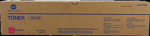 Konica Minolta A1DY350