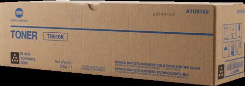 Konica Minolta A1U9150 TN616BK