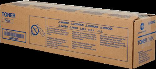 Konica Minolta bizhub 36 A202053