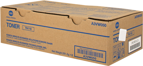 Konica Minolta A3VW050