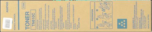 Konica Minolta bizhub Pro C6500 TN-610C