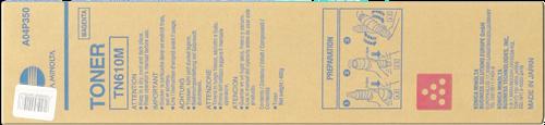 Konica Minolta bizhub Pro C6500 TN-610M
