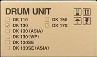 Unidad de tambor Kyocera DK-130