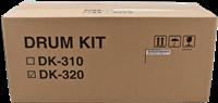 Tambour d'image Kyocera DK-320