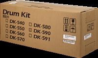 Unidad de tambor Kyocera DK-590