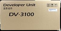 ontwikkelaar Kyocera DV-3100