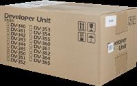 Entwickler Kyocera DV-350