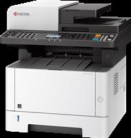 Impresoras láser blanco y negro Kyocera ECOSYS M2040dn/KL3