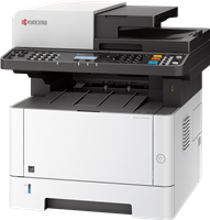 Zwart-wit laserprinter Kyocera ECOSYS M2040dn/KL3