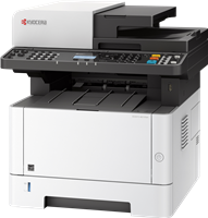 Czarno-biala drukarka laserowa Kyocera ECOSYS M2135dn/KL3