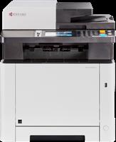 Farb-Laserdrucker Kyocera ECOSYS M5526cdn