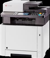 Dipositivo multifunción Kyocera ECOSYS M5526cdn/KL3
