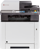 Multifunktionsdrucker Kyocera ECOSYS M5526cdn