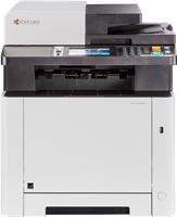 Multifunction Printers Kyocera ECOSYS M5526cdw
