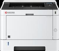Impresora Laser Negro Blanco Kyocera ECOSYS P2040dn/KL3