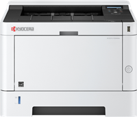 Laserdrucker Schwarz Weiß Kyocera ECOSYS P2040dn