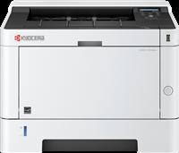 Impresora láser b/n Kyocera ECOSYS P2040dw/KL3