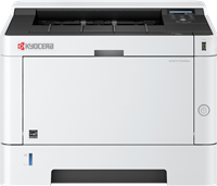 Impresora Laser Negro Blanco Kyocera ECOSYS P2040dw/KL3