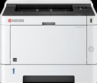 Laserdrucker Schwarz Weiss Kyocera ECOSYS P2235dn