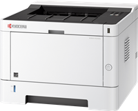 Impresora Laser Negro Blanco Kyocera ECOSYS P2235dw/KL3