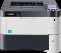 Impresora Laser Negro Blanco Kyocera ECOSYS P3045dn