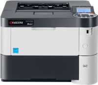 S/W Laser printer Kyocera ECOSYS P3045dn