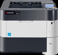 Impresora Laser Negro Blanco Kyocera ECOSYS P3055dn/KL3