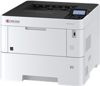 Black and White laser printer Kyocera ECOSYS P3145dn
